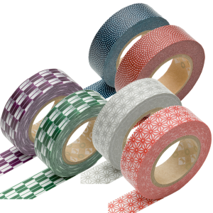 Masking-tape