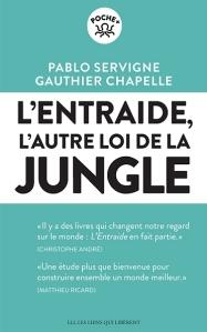 L'entraide, l'autre loi de la jungle, Pablos Servigne et Gauthier Chapelle