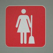 Image: commons.wikimedia.org - Les signes véhiculent du sens car ils fonctionnent comme des symboles (HALL 2013: XX-XXI)