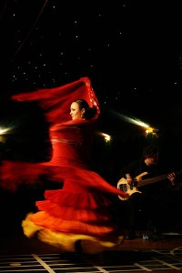Flamenco_dancer