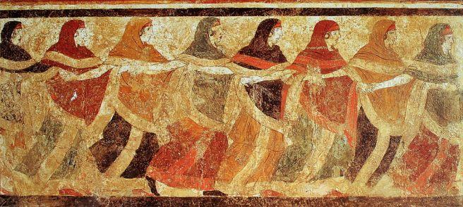 Femmes_peucètes_dansant,_fresque