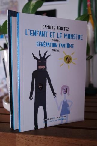 Génération fantôme - Camille Rebetez
